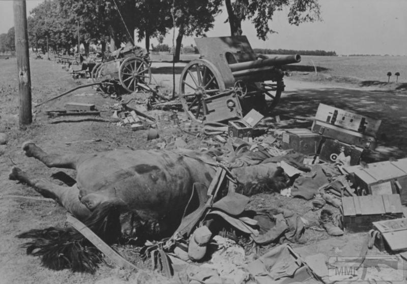 90517 - Раздел Польши и Польская кампания 1939 г.