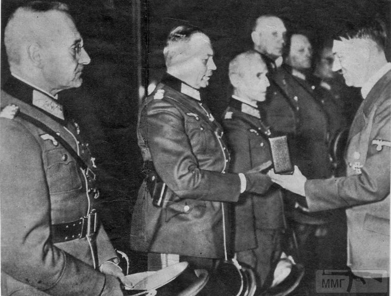 90518 - Раздел Польши и Польская кампания 1939 г.