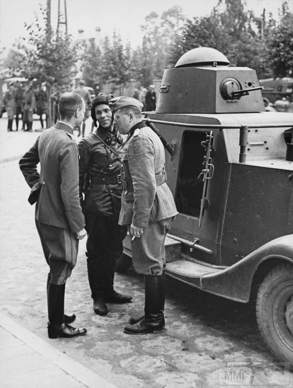 90520 - Раздел Польши и Польская кампания 1939 г.