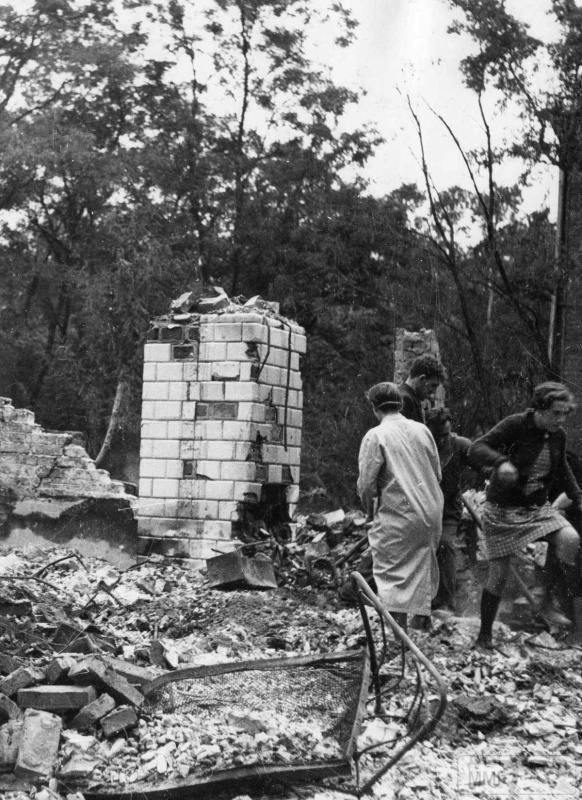 90521 - Раздел Польши и Польская кампания 1939 г.