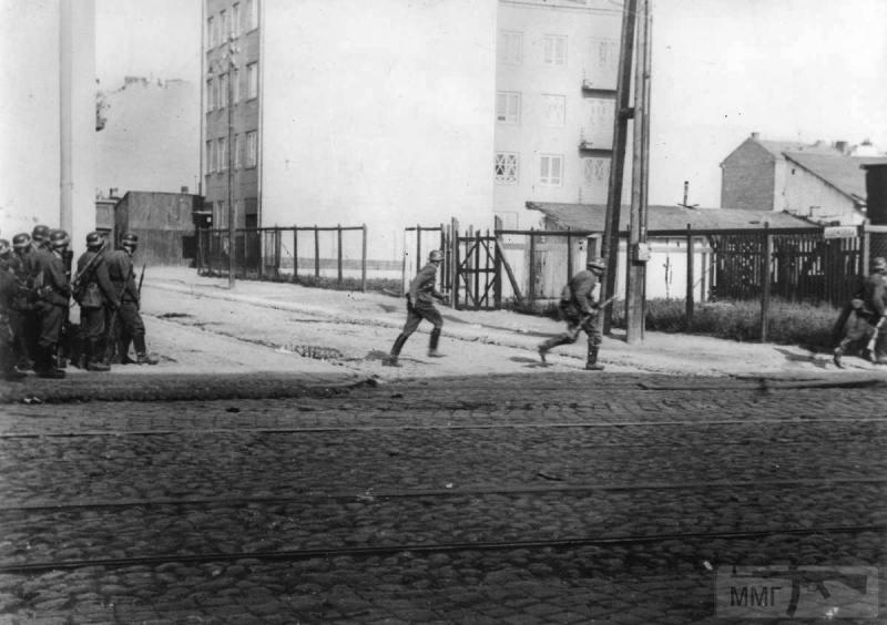 90575 - Раздел Польши и Польская кампания 1939 г.