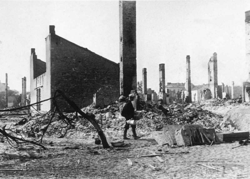 90580 - Раздел Польши и Польская кампания 1939 г.