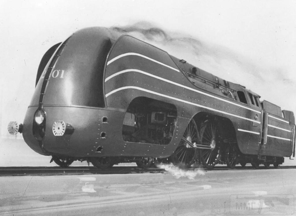 9064 - Поезда и вагоны Третьего Рейха