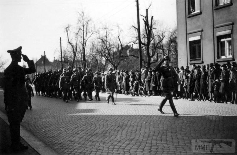 90677 - Раздел Польши и Польская кампания 1939 г.
