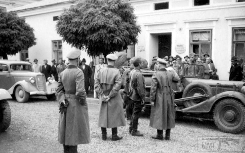 90678 - Раздел Польши и Польская кампания 1939 г.
