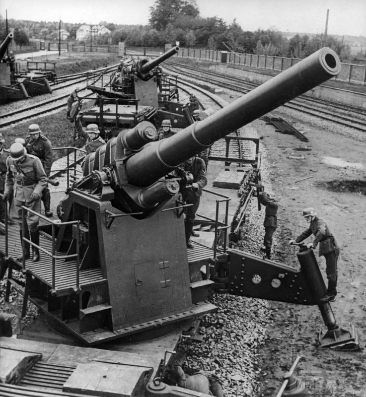 90679 - Раздел Польши и Польская кампания 1939 г.