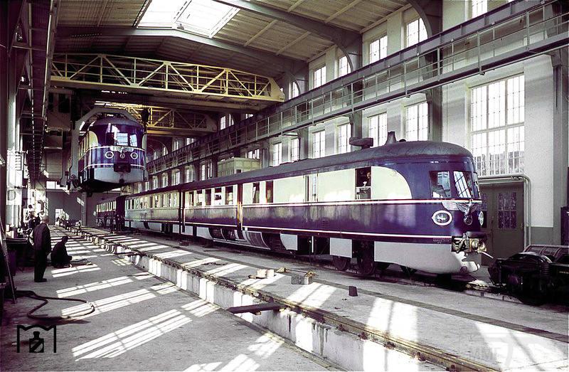 9068 - Поезда и вагоны Третьего Рейха