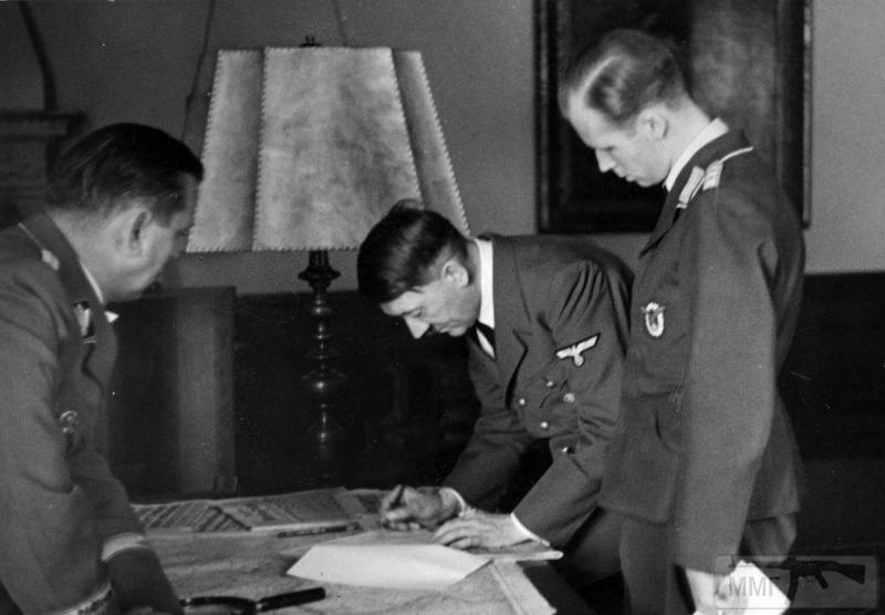 90682 - Раздел Польши и Польская кампания 1939 г.