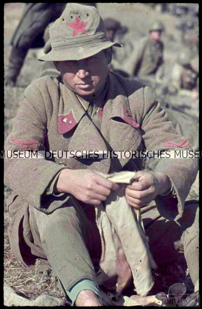 90717 - Лето 1941г,немецкие фото.