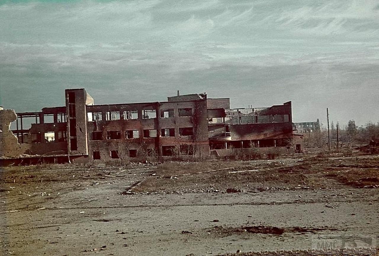 90719 - Военное фото 1941-1945 г.г. Восточный фронт.