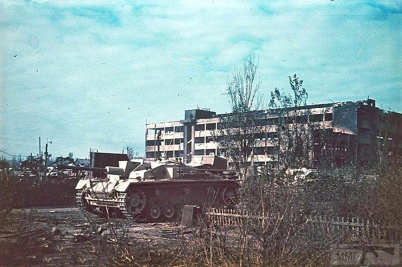 90720 - Военное фото 1941-1945 г.г. Восточный фронт.