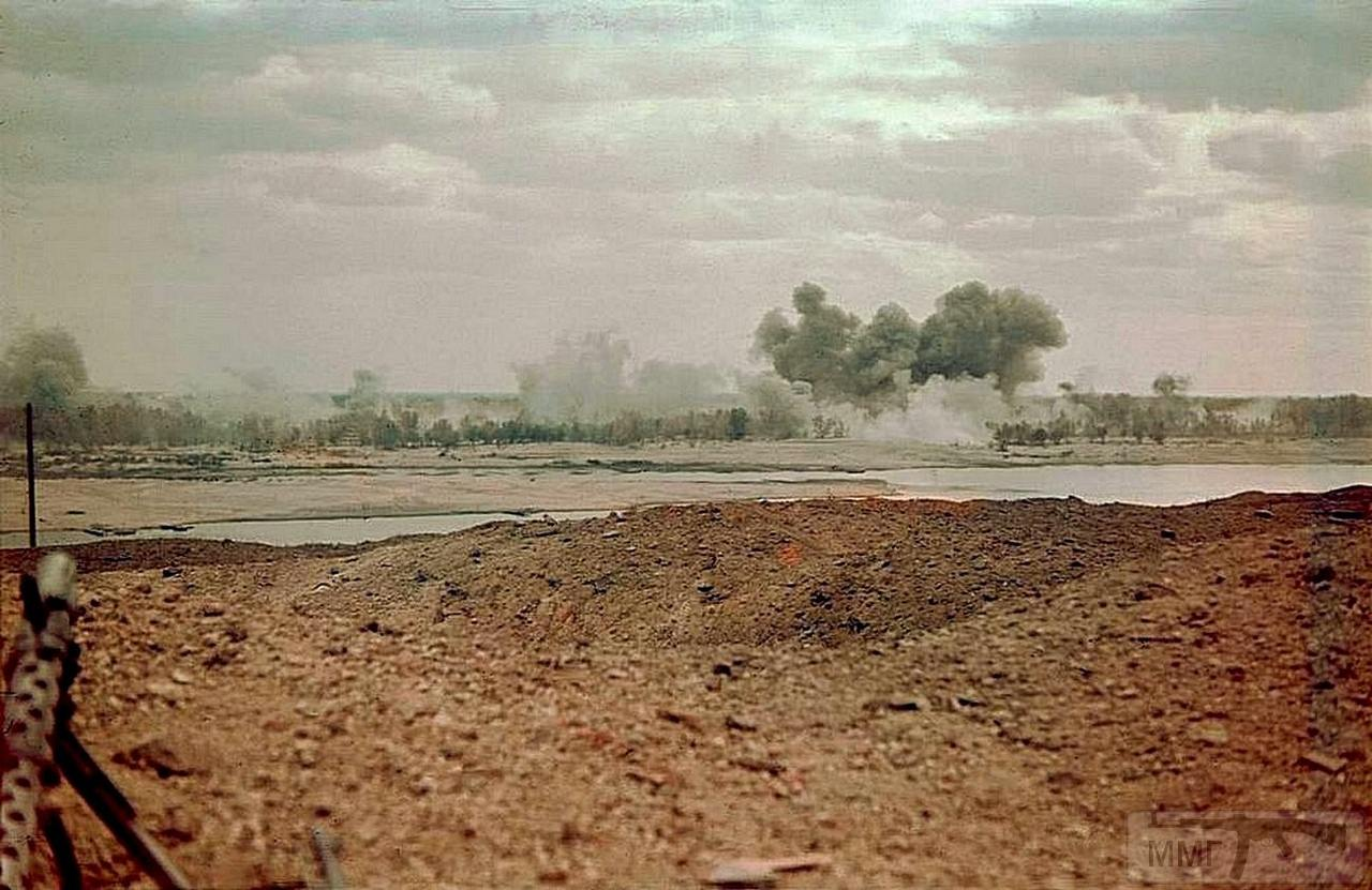 90721 - Военное фото 1941-1945 г.г. Восточный фронт.