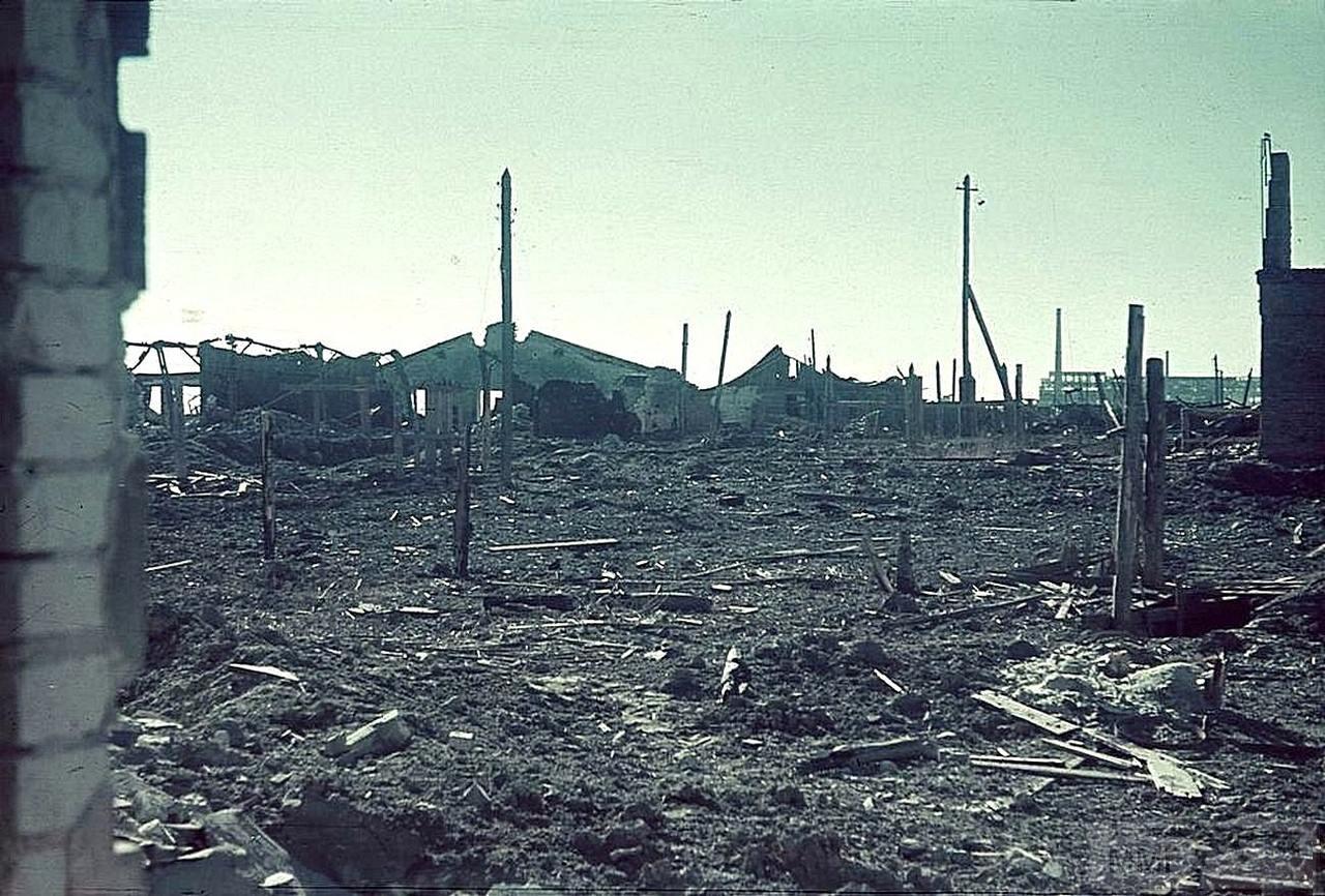 90723 - Военное фото 1941-1945 г.г. Восточный фронт.