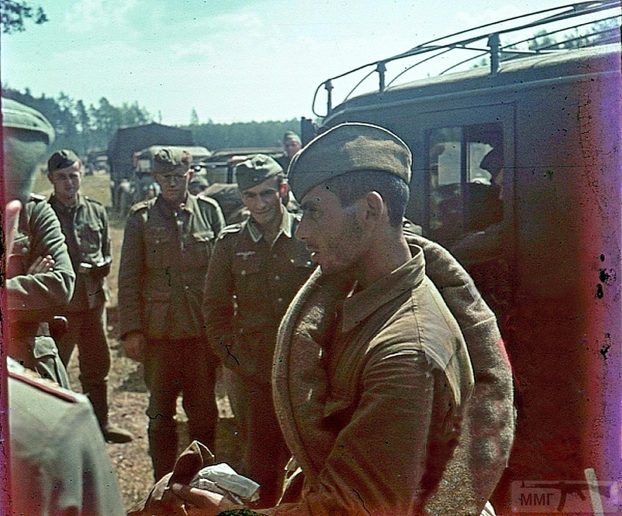 90726 - Лето 1941г,немецкие фото.