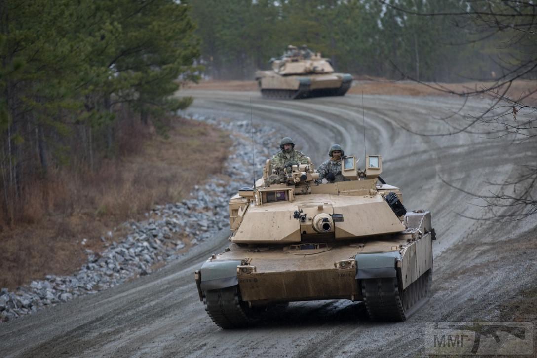 90730 - Современные танки