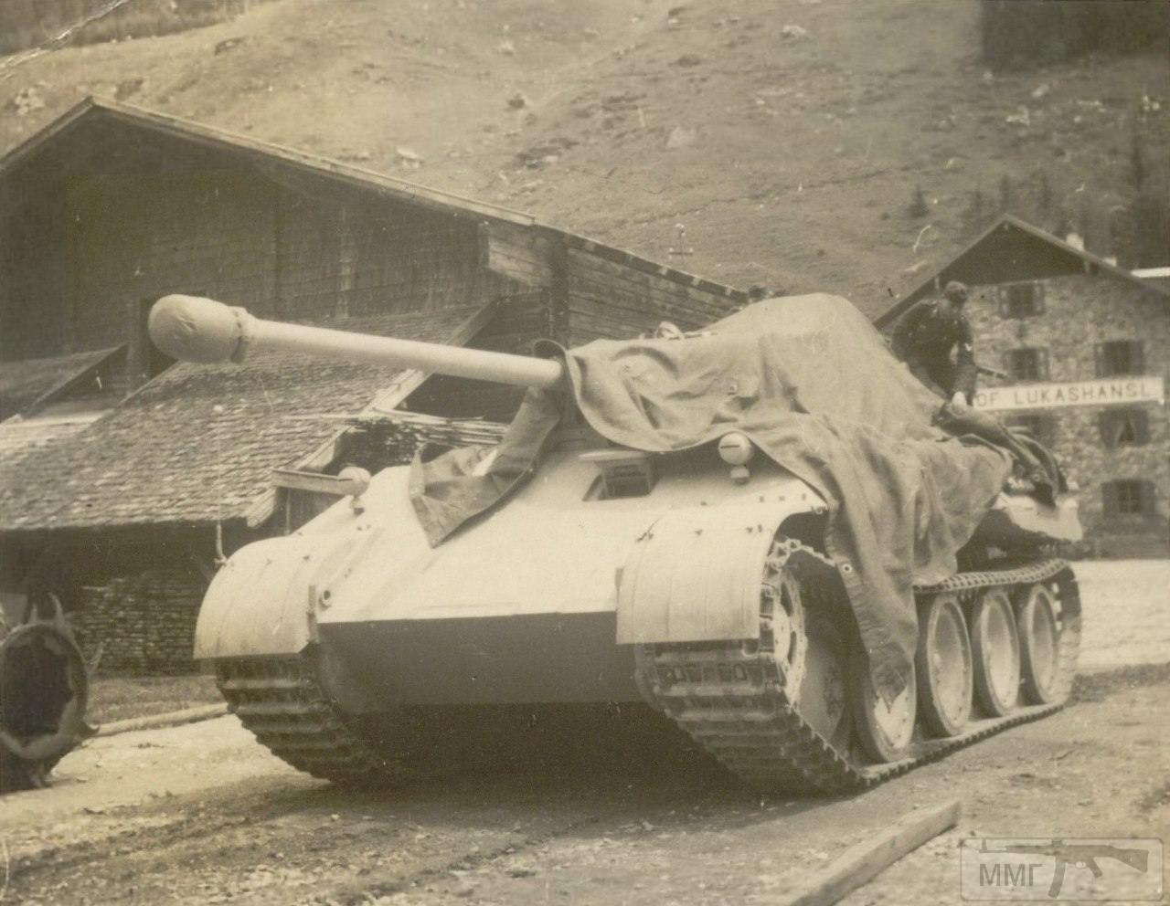 90731 - Achtung Panzer!