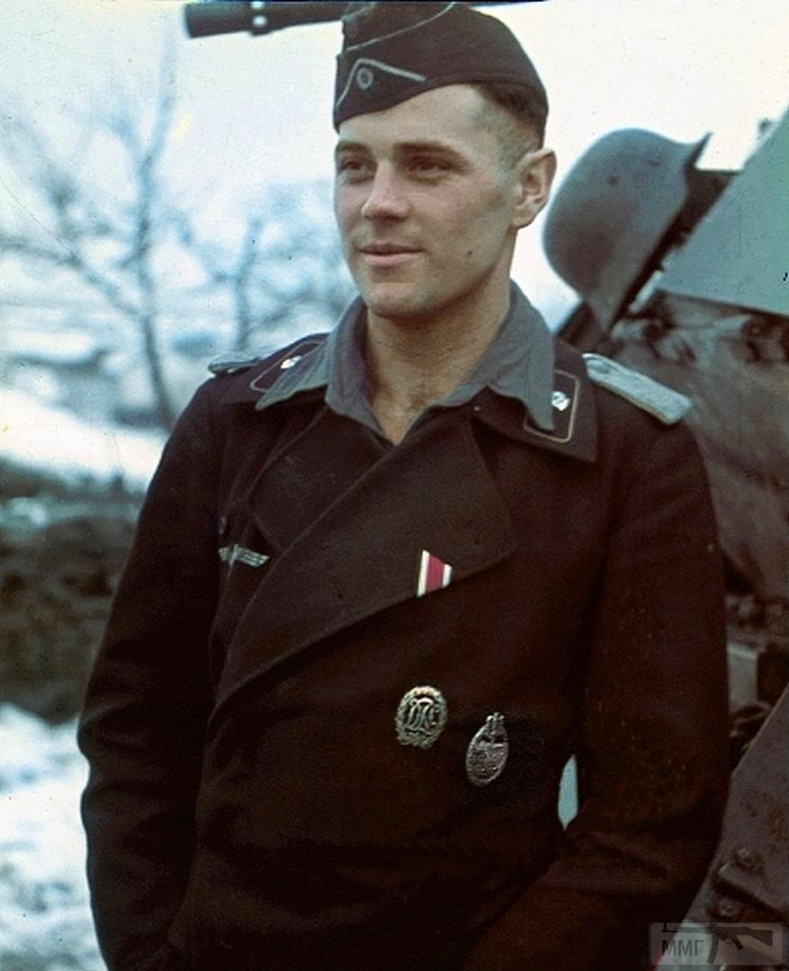 90755 - Военное фото 1941-1945 г.г. Восточный фронт.