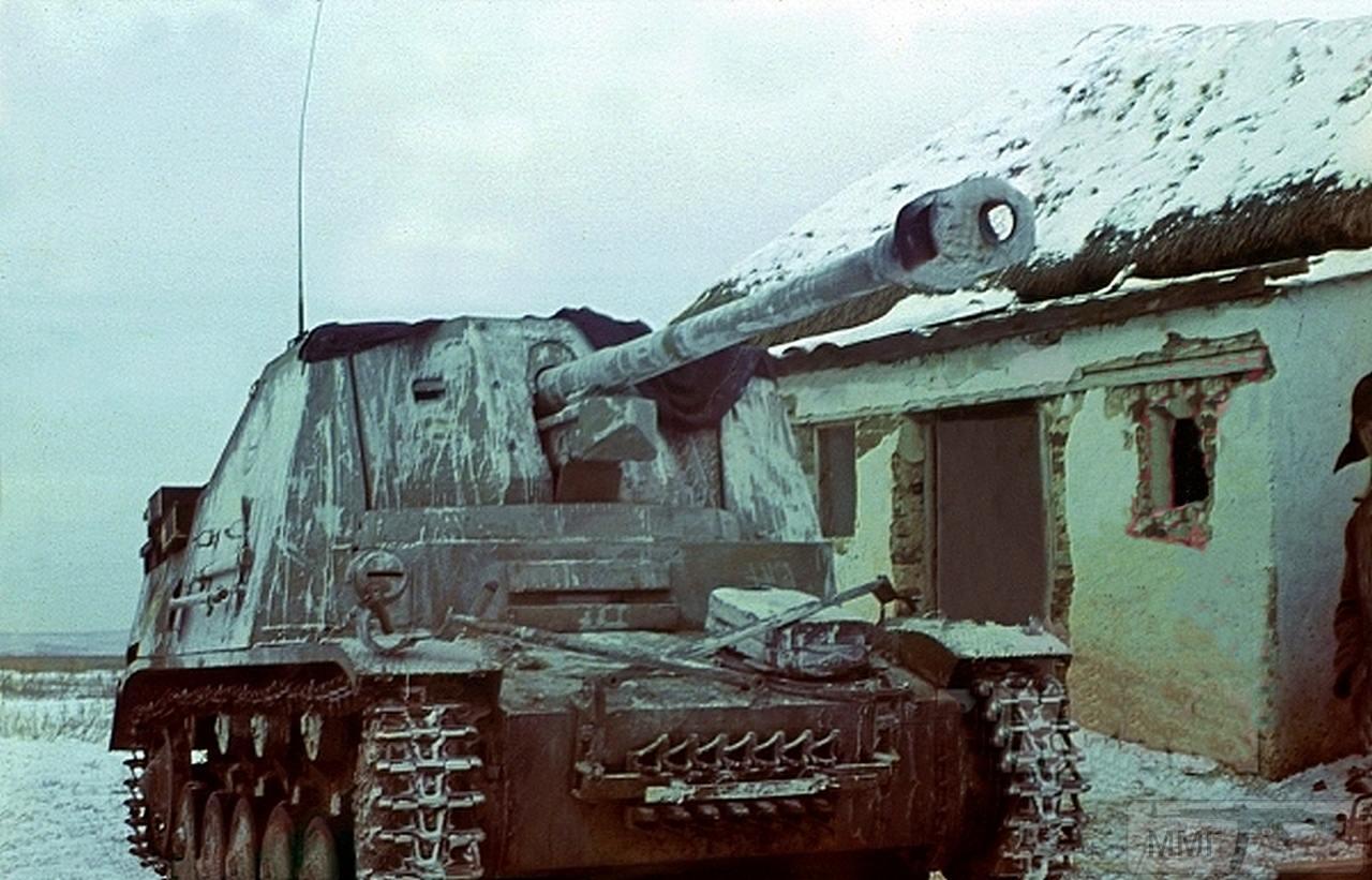 90756 - Военное фото 1941-1945 г.г. Восточный фронт.