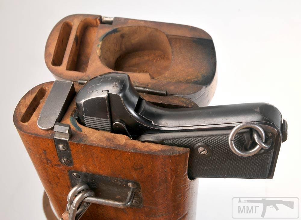 90765 - Браунинг М1903