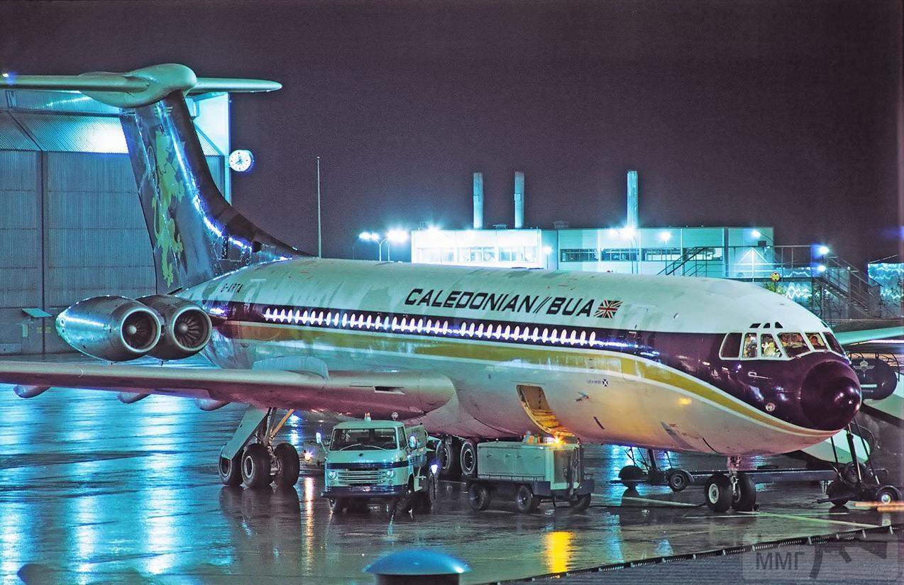 90793 - Фотографии гражданских летательных аппаратов