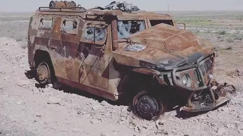 9083 - Сирия и события вокруг нее...