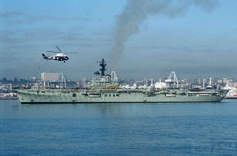 9084 - HMAS Melbourne (R21)