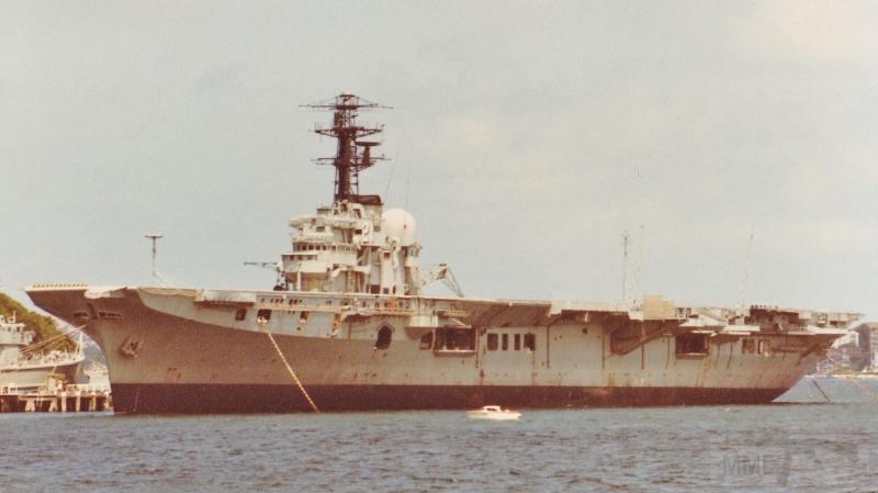 9085 - HMAS Melbourne (R21)