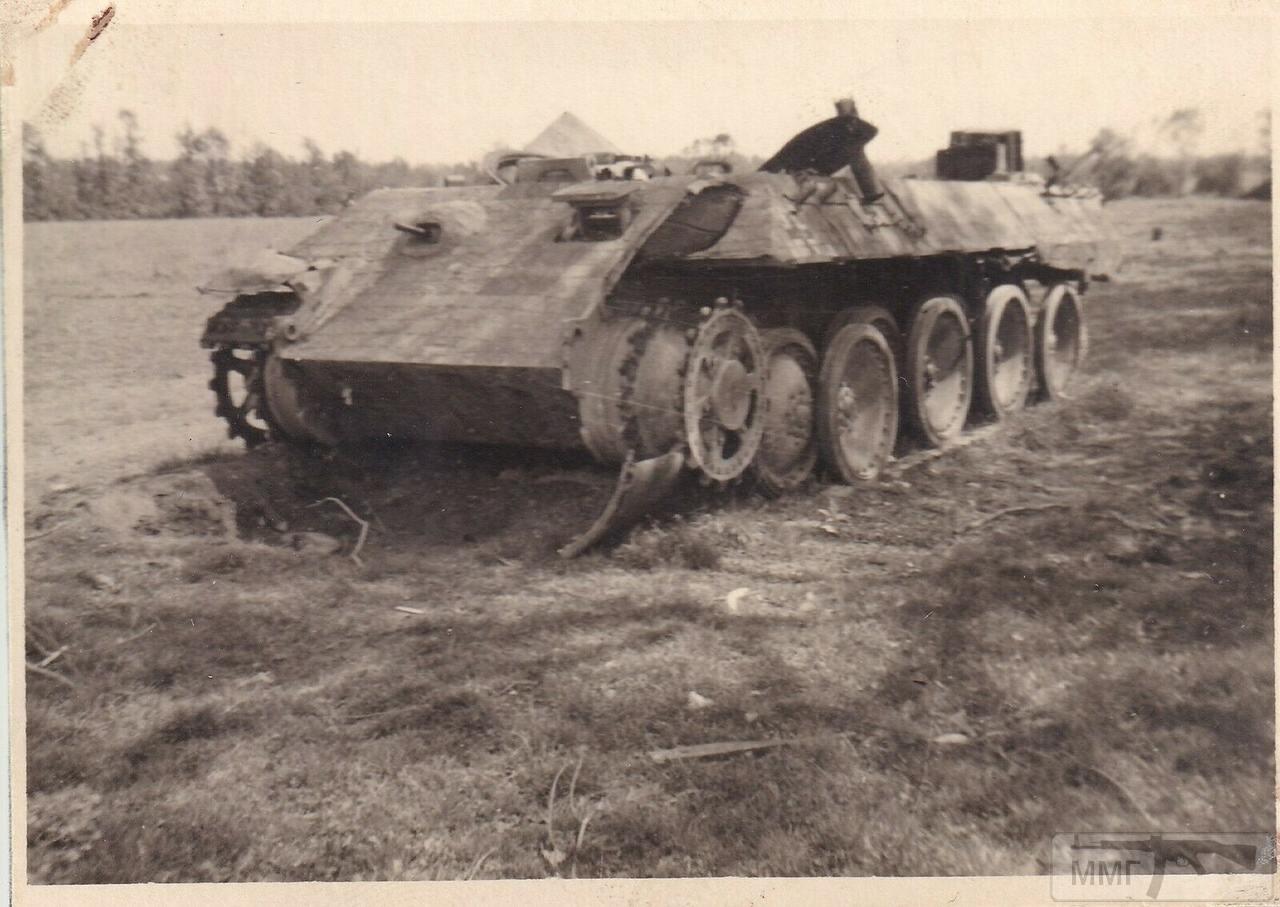 90883 - Achtung Panzer!