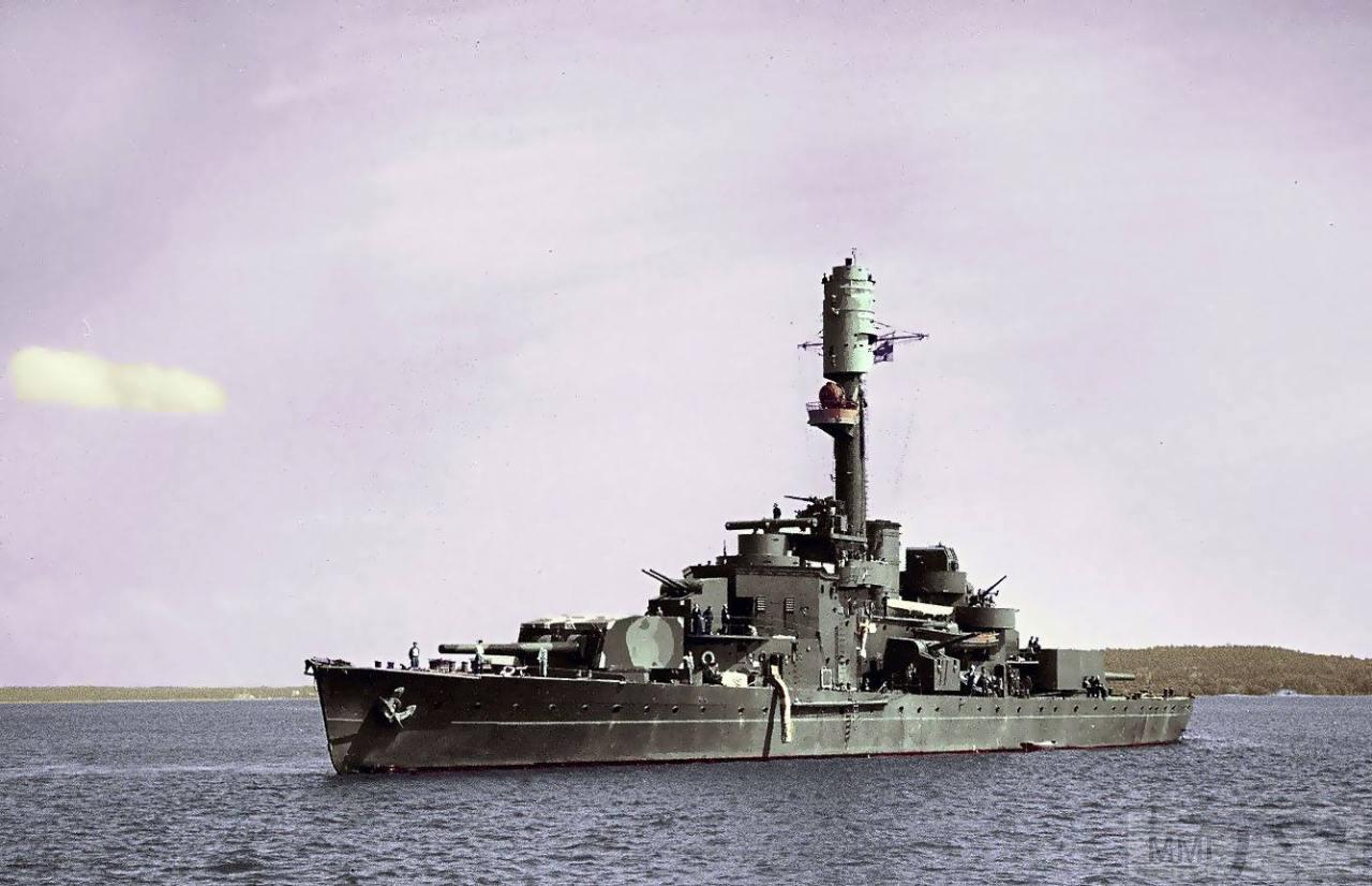 90915 - Флоты малых стран Балтики