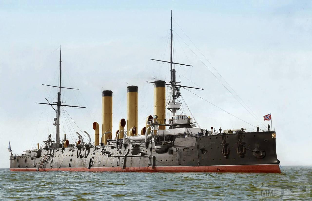 90916 - Паровой флот Российской Империи