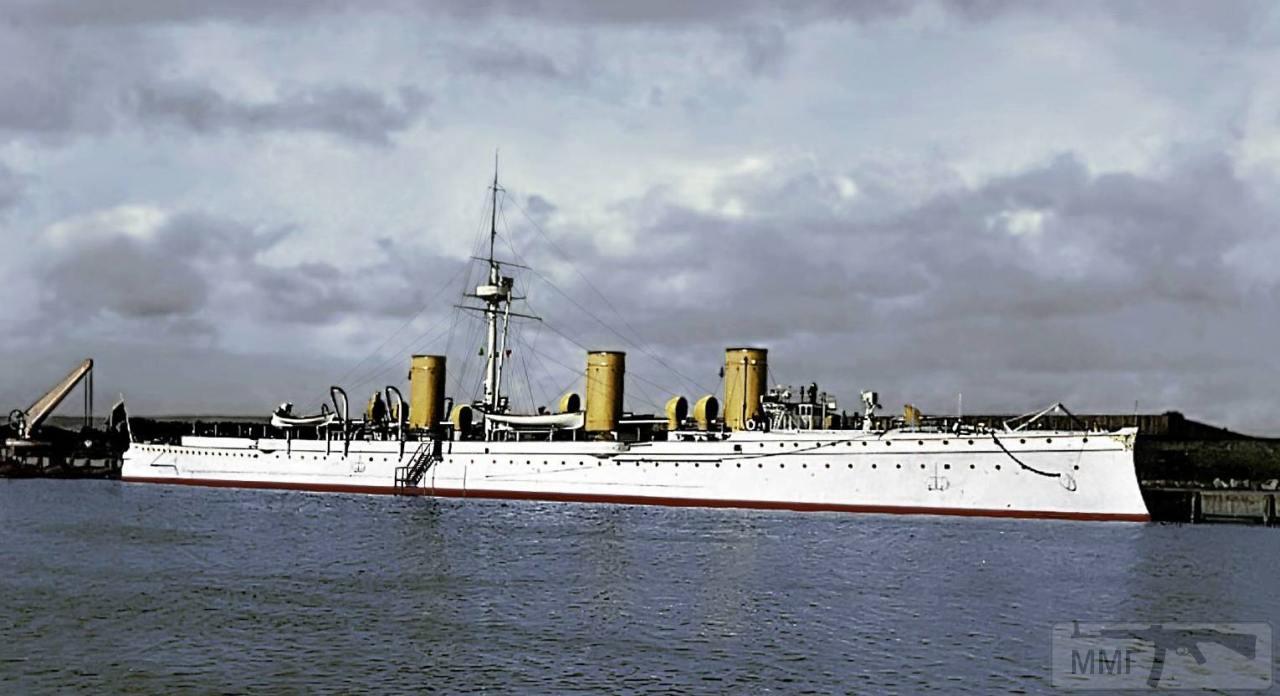 90917 - Паровой флот Российской Империи