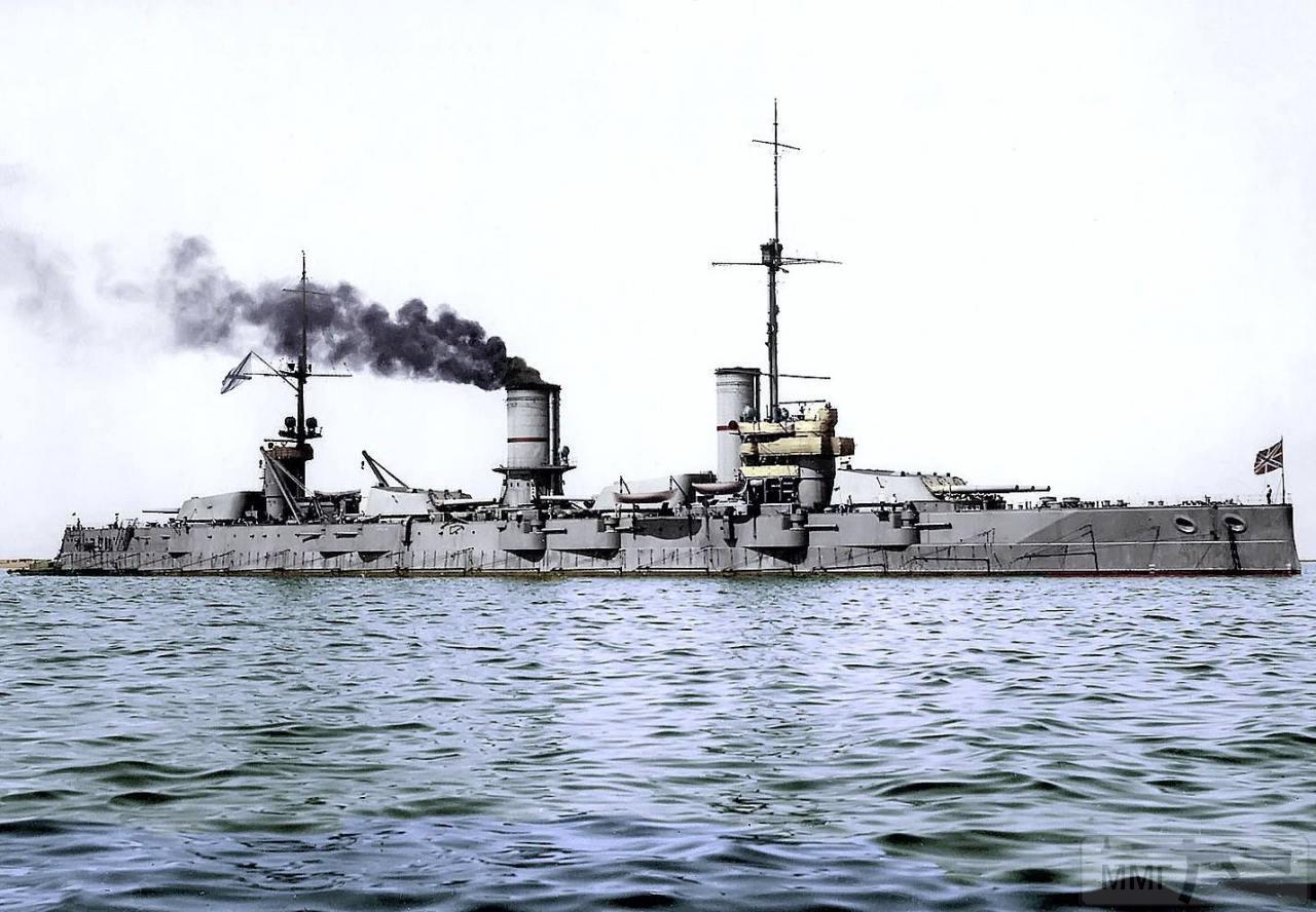 90919 - Паровой флот Российской Империи