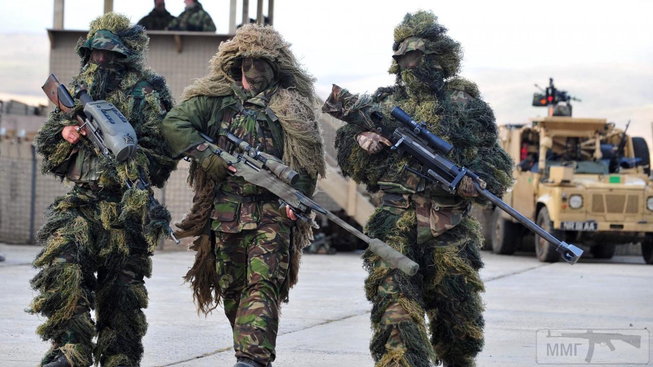 90926 - Крупнокалиберные снайперские винтовки