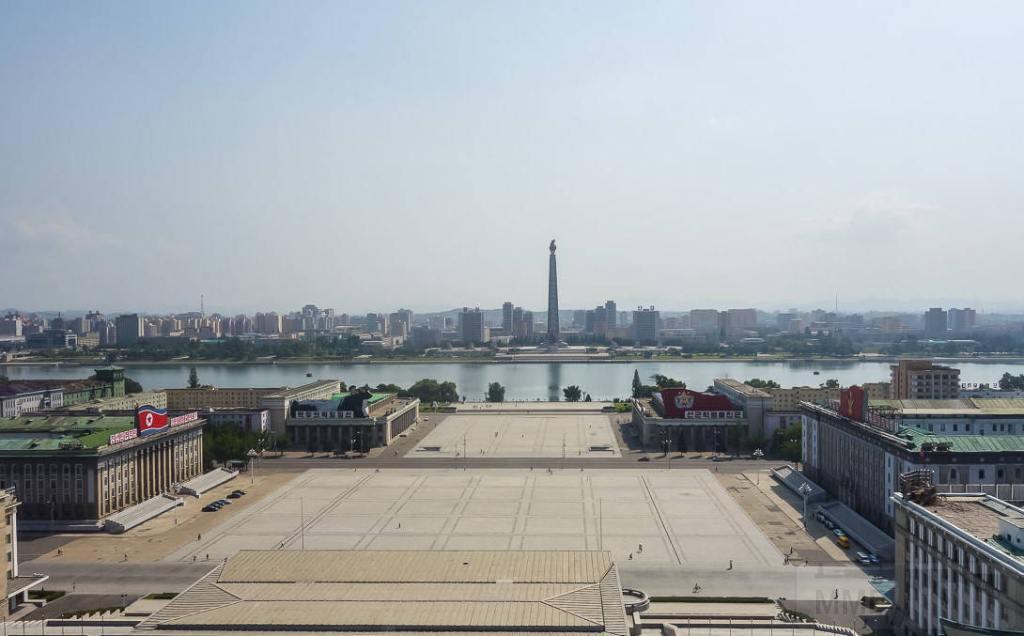 9098 - Северная Корея - реалии