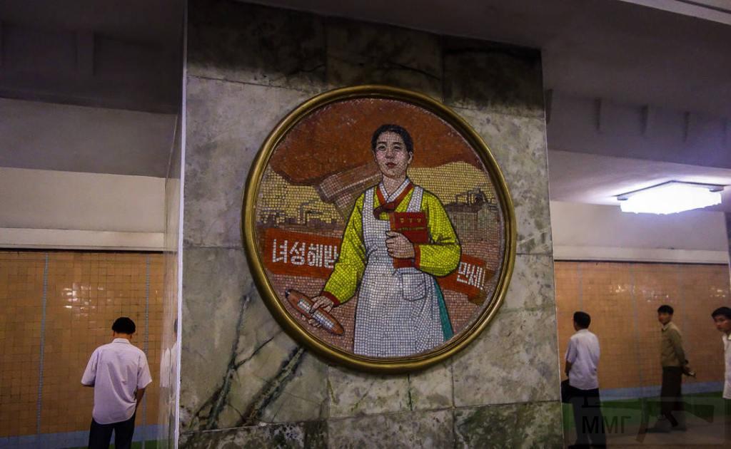9099 - Северная Корея - реалии