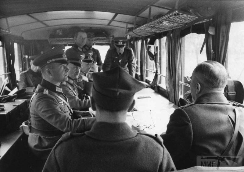 90998 - Раздел Польши и Польская кампания 1939 г.