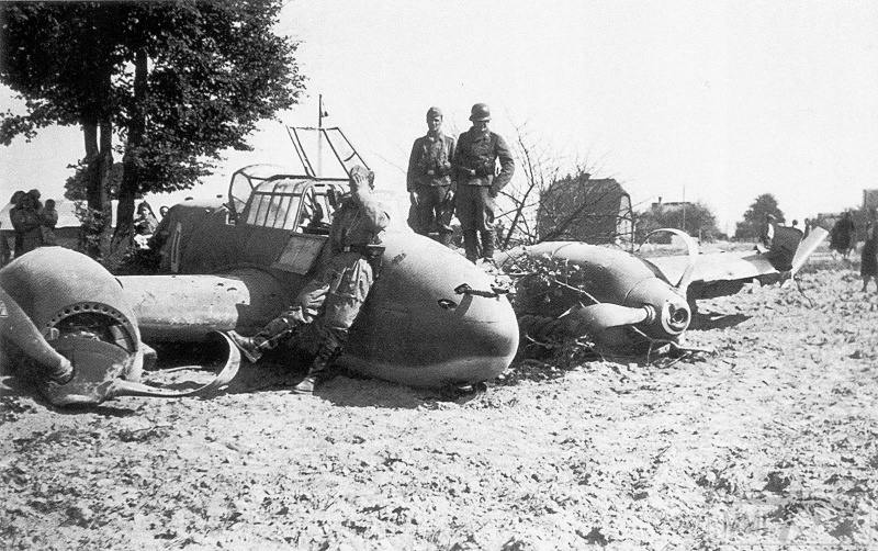 91000 - Раздел Польши и Польская кампания 1939 г.