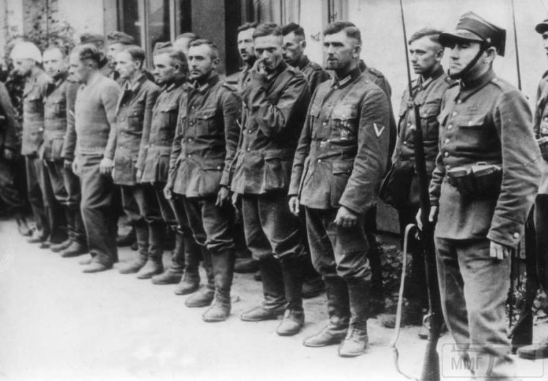 91003 - Раздел Польши и Польская кампания 1939 г.