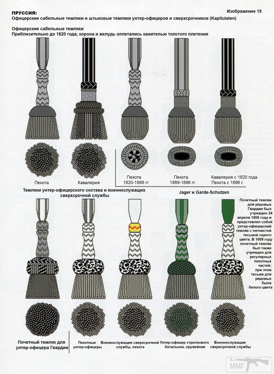 91029 - Німецькі темляки.