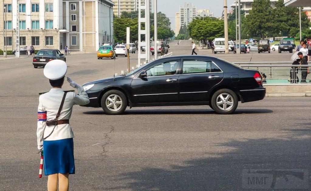 9103 - Северная Корея - реалии
