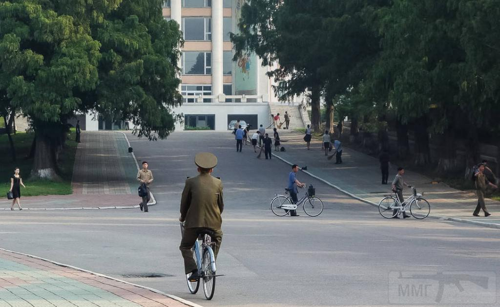 9105 - Северная Корея - реалии