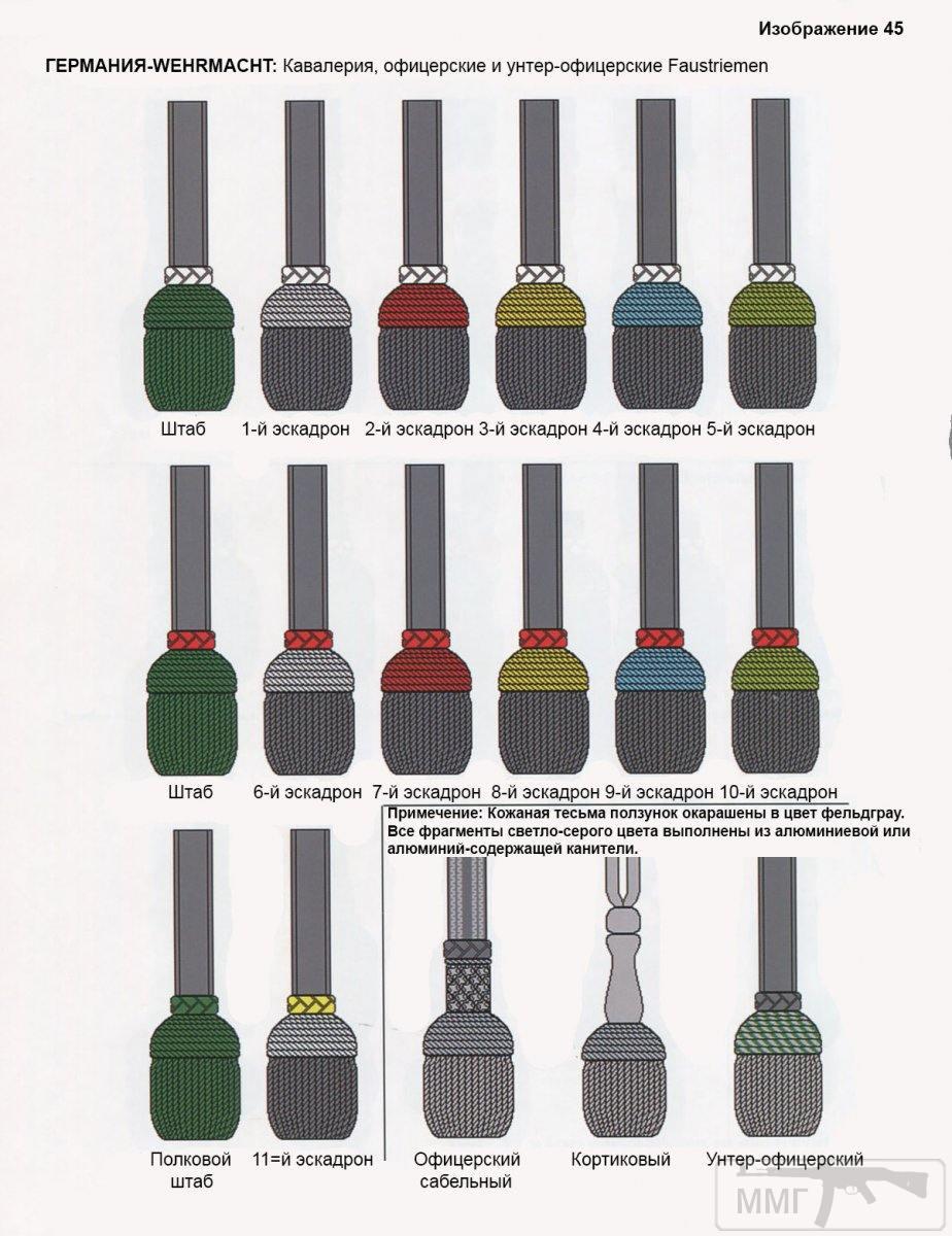 91059 - Німецькі темляки.