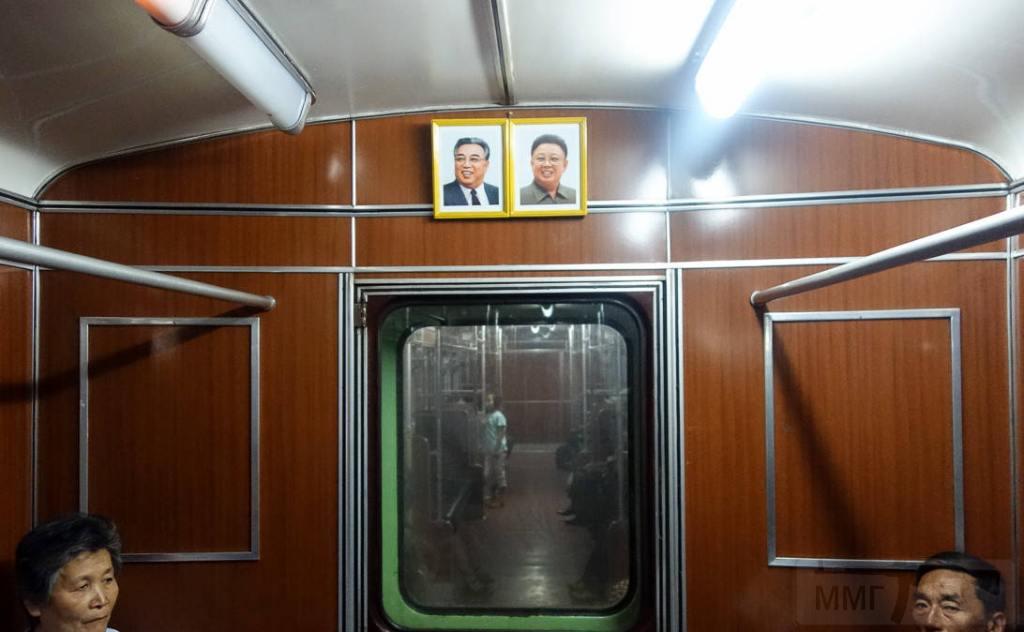 9107 - Северная Корея - реалии