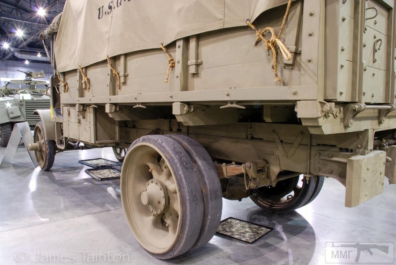 91108 - Автомобильный транспорт Первой мировой