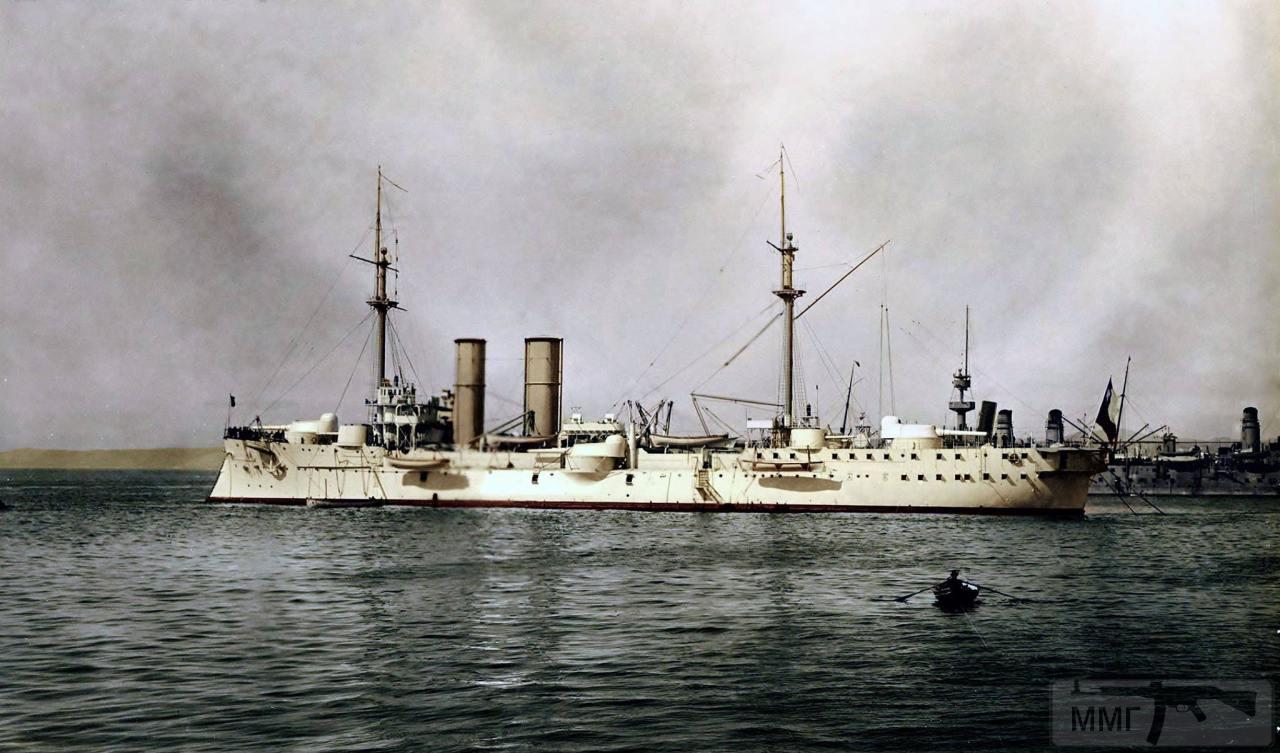 91122 - Флоты стран Южной Америки