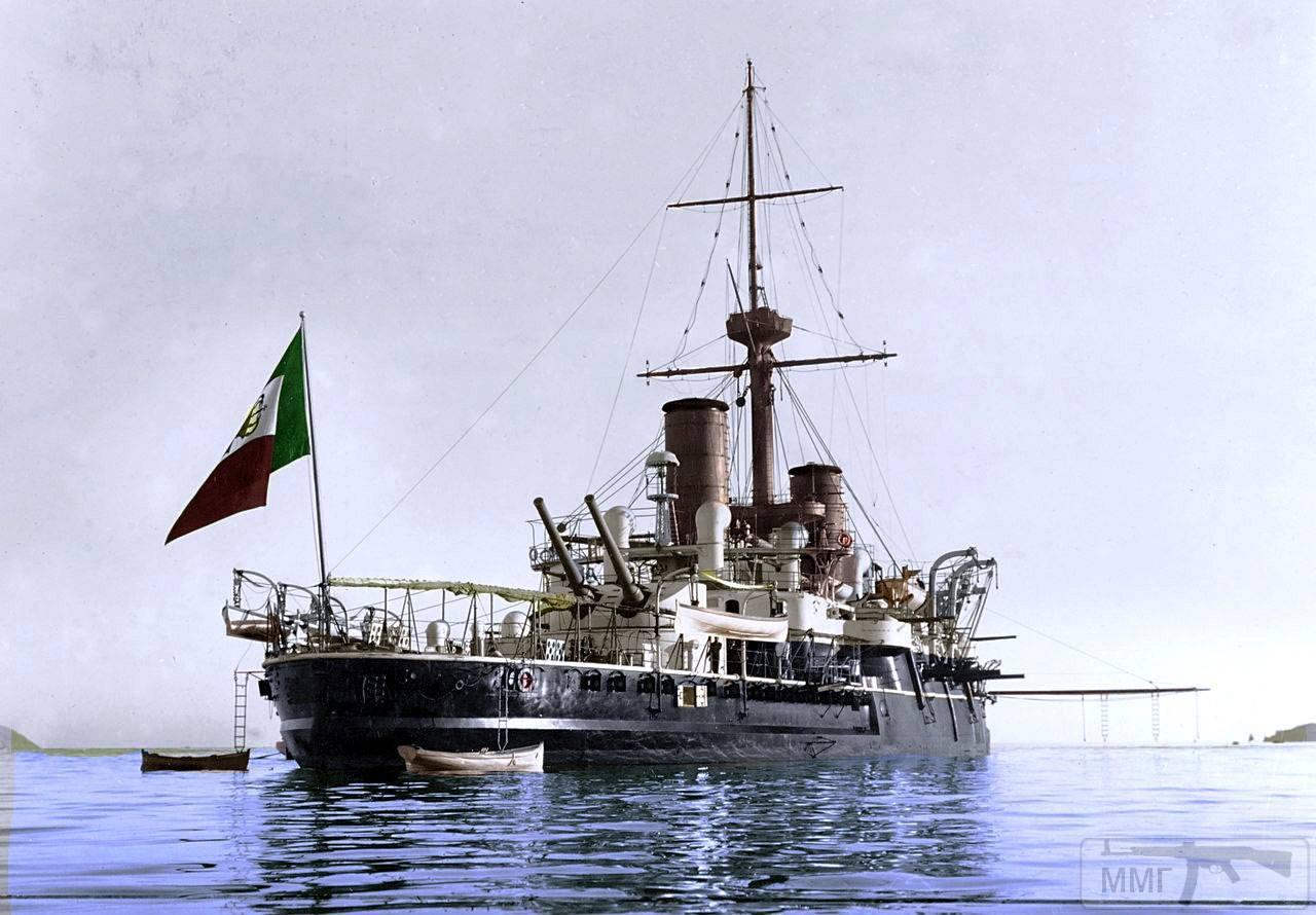 91123 - Regia Marina - Italian Battleships Littorio Class и другие...