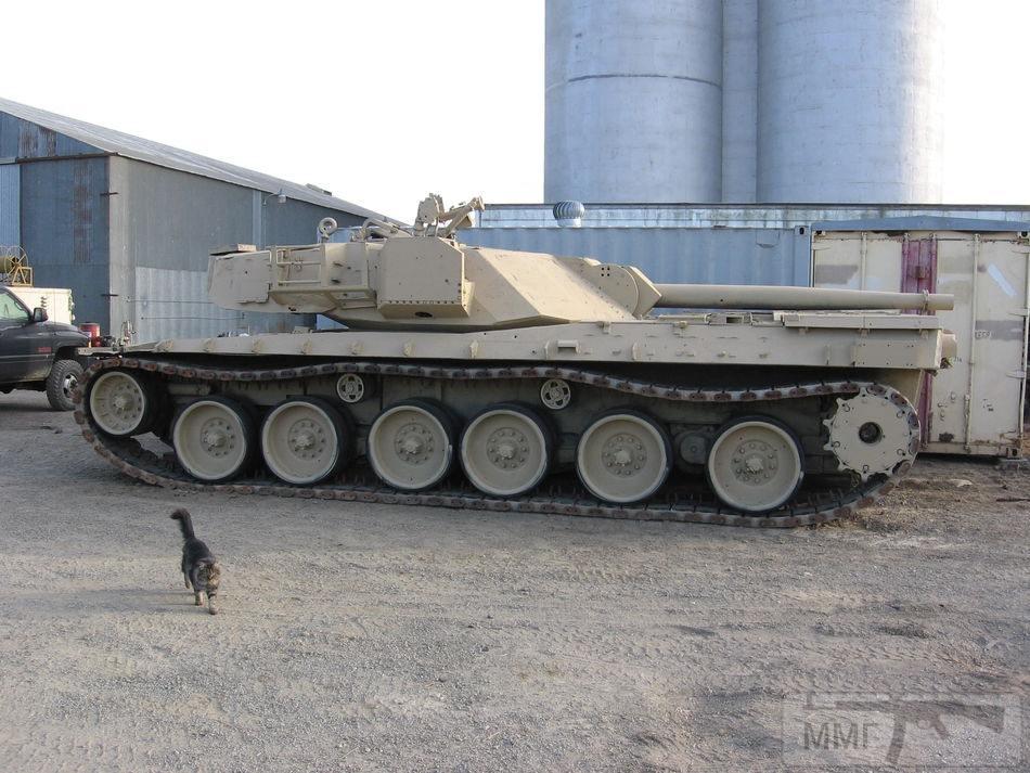 91156 - Современные танки