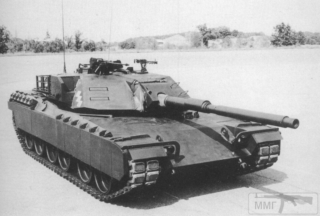 91159 - Современные танки