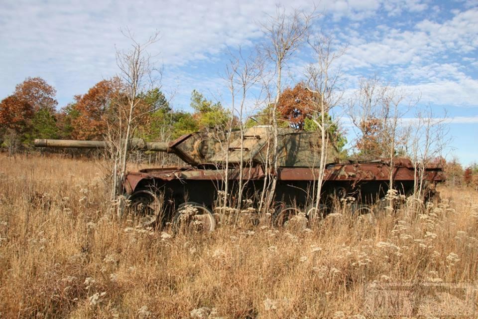 91160 - Современные танки