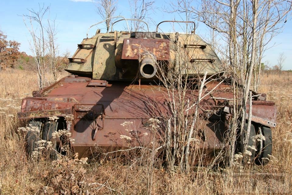 91161 - Современные танки